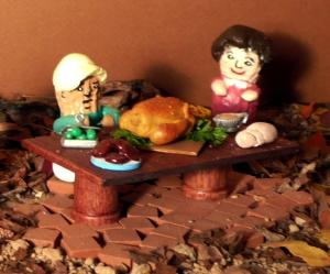 Little Nutthings Thanksgiving
